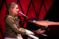 Alison James @ Rockwood Music Hall - March 27th, 2017
